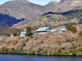 2-Day Mt. Fuji, Hakone & Hot Spring Tour (1 Night at Hakone with Dinner & Breakfast) [Departs from Shibuya & Shinjuku]