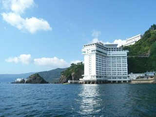 2-Day Mt. Fuji, Hakone & Hot Spring Tour (1 Night at Hotel New Akao in Atami, with Dinner & Breakfast) (No JR Ticket Included) [Departs from Ikebukuro]